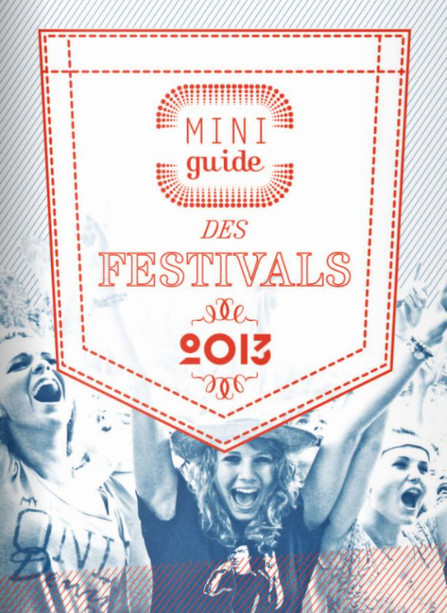 Miniguide des Festivals 2013