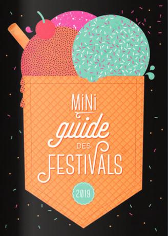 Miniguide des Festivals 2019