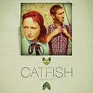 Cover pochette de l'album cd ep maxi have a good time old fellow de Catfish duo rock jurassien disponbible dans la boutique online odeva shop