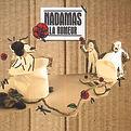 Album la rumeur du groupe franc comtois de chanson nadamas