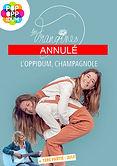 Les Frangines et Jule en concert à l'Oppidum de Champagnole Jura, annulé cause covid