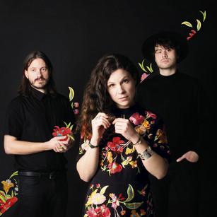 Le trio Eméa