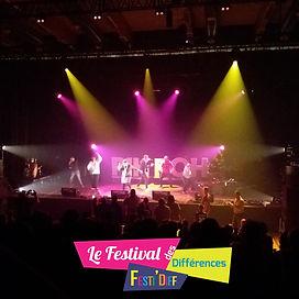 Festival des Différences, festi diff, programmation artistique par Odeva