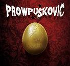 Cover pochette de l'album breakfast de prowpuskovic de besancon disponbible dans la boutique online odeva shop