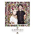 Cover pochette du cd ep Morning room de catfish trio rock jurassien disponbible dans la boutique online odeva boutique