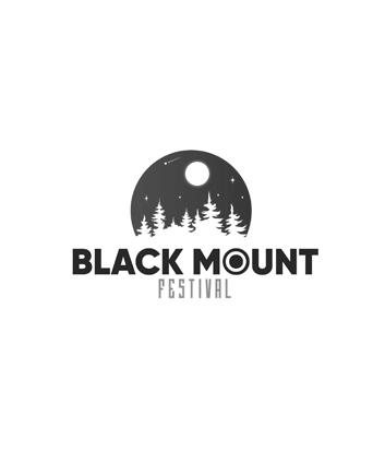 Black Mount