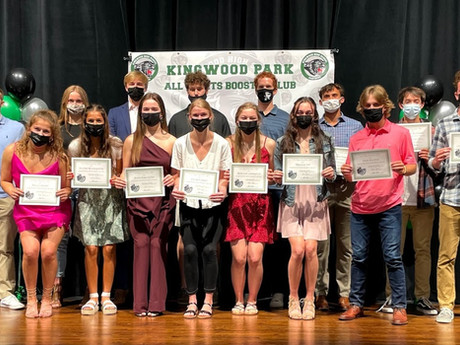 2020 - 2021 Scholarship Winners