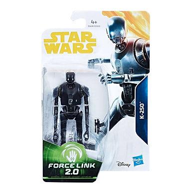Star Wars Force Link 2.0 Action Figure K-2S0