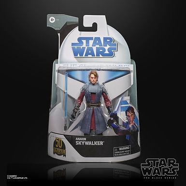 Star Wars Black Series Clone Wars Anakin Skywalker