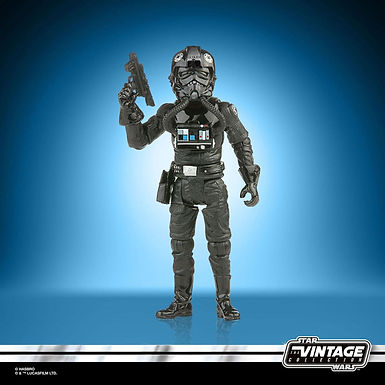 Star Wars Vintage Collection Wave 31 Tie Fighter Pilot