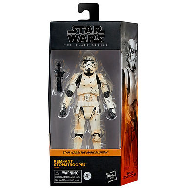 Star Wars Black Series The Mandalorian Remnant Stormtrooper