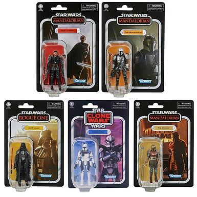 Star Wars Vintage Collection Wave 30