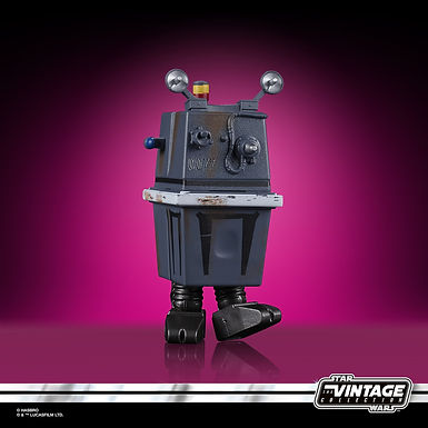 Star Wars Vintage Collection Wave 27 Power Droid