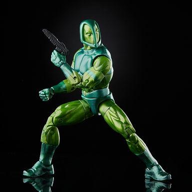 Marvel Legends Series Vault Guardsman