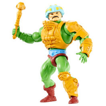 Masters of the Universe Origins Action Figure 2020 Man-At-Arms 14 cm