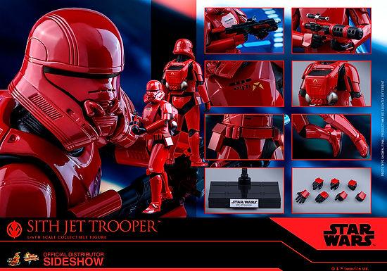 1:6 Sith Jet Trooper