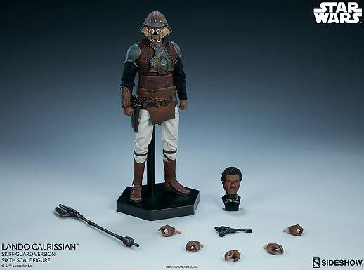 1:6 Lando Calrissian - Skiff Guard Version