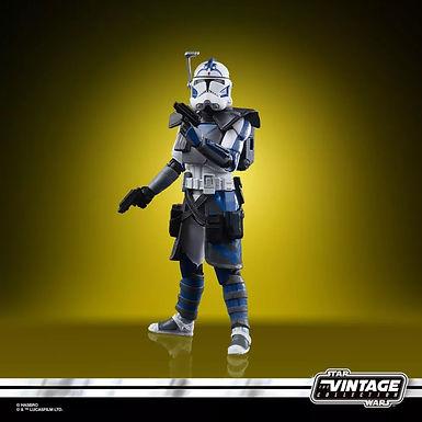 Star Wars Vintage Collection Wave 29 ARC Trooper Fives