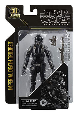 Black Series Archive Collection Imperial Deathtrooper