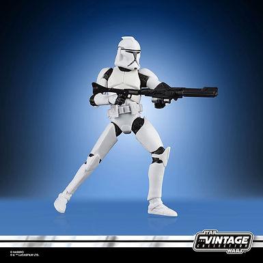 Star Wars Vintage Collection Wave 25 Clone Trooper