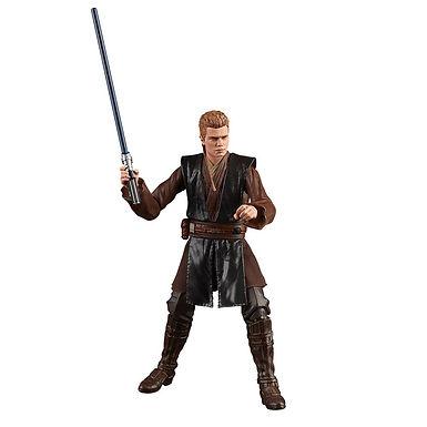 Star Wars Black Series Action Figure Wave 25 Anakin Skywalker (Padawan)