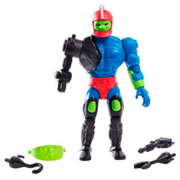 Masters of the Universe Origins Action Figure 2020 Trap Jaw 14 cm