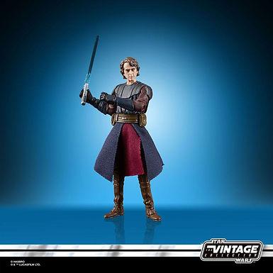 Star Wars Vintage Collection Wave 28 Anakin Skywalker (The Clone Wars)
