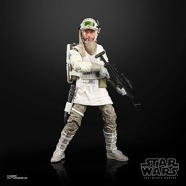 Black Series Wave 27 Hoth Rebel Trooper ESB
