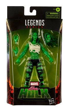 Marvel Legends Series Action Figure 2021 She-Hulk 15 cm