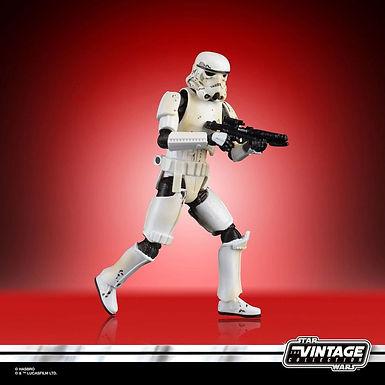 Star Wars Vintage Collection  Wave 25 Remnant Stormtrooper