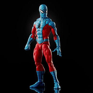 Spider-Man Marvel Legends Series Web-Man