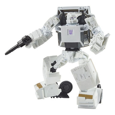 Transformers Generations War for Cybertron: Earthrise Deluxe 2020 Runamuck