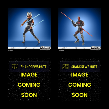 Star Wars The Vintage Collection Wave 33