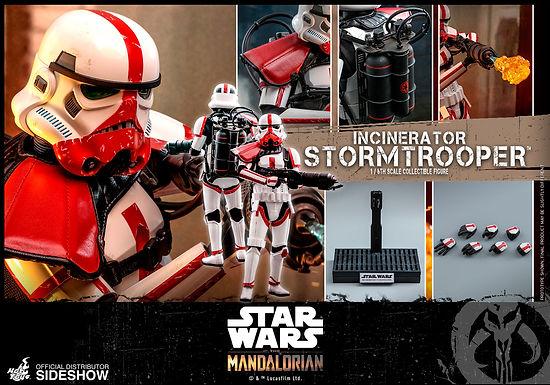 1:6 Incinerator Stormtrooper
