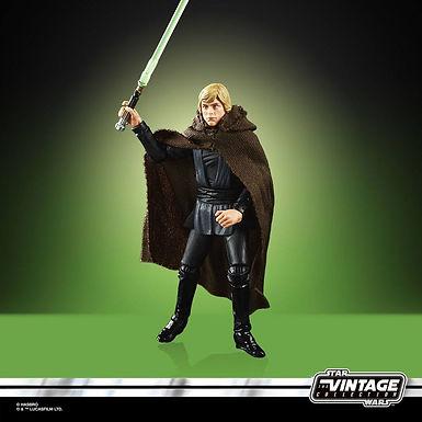 Star Wars Vintage Collection Wave 29 Luke Skywalker Jedi Knight