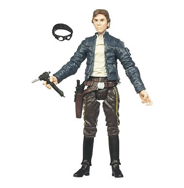 Star Wars Vintage Collection Wave 26 Han Solo (Bespin)