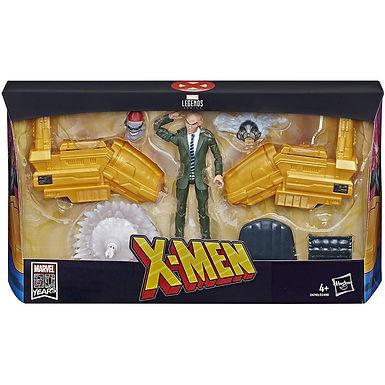 Marvel Legends X-Men Professor X Set With Chair