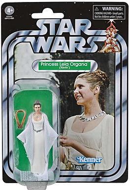 Star Wars Vintage Collection Action Figure Princess Leia Organa (Yavin)