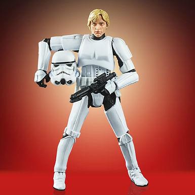 Star Wars Vintage Collection Wave 27 Luke Skywalker Stormtrooper