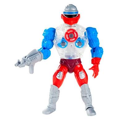 Masters of the Universe Origins Action Figure 2021 Roboto 14 cm