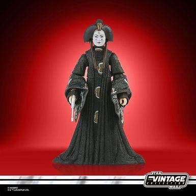 Star Wars Vintage Collection Wave 31 Queen Amidala