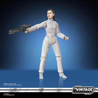 Star Wars Vintage Collection Princess Leia (Bespin Escape) (Episode V)
