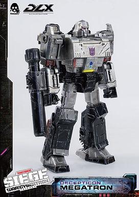 Transformers: War For Cybertron Trilogy DLX Action Figure Megatron 25 cm