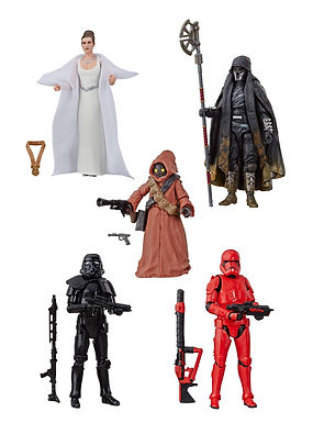 Star Wars Vintage Collection Action Figures 10 cm 2019 Wave 7