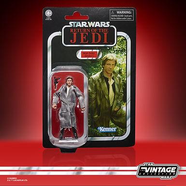Star Wars The Vintage Collection Han Solo (Endor)