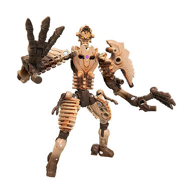 Transformers Generations War for Cybertron: Kingdom Deluxe 2021 Paleotrex