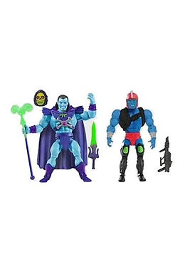 Masters of the Universe Origins 2-Pack Rise of Evil Exclusive