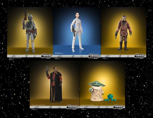 Star Wars Vintage Collection Wave 32