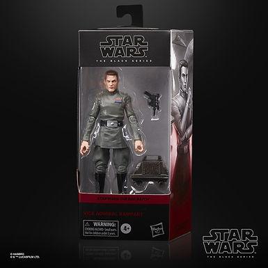 Star Wars Black Series Vice Admiral Rampart