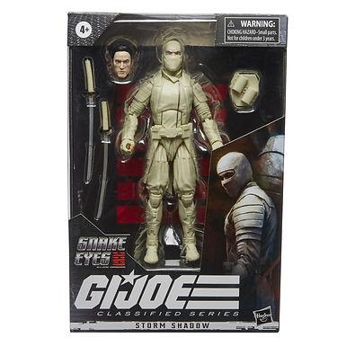 G.I. Joe Classified Series Storm Shadow